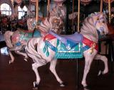 Carousel, built in 1922 - Santa Monica Pier