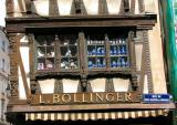 Maison Bollinger à Strasbourg