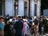 Czernowitz Market. - 1992