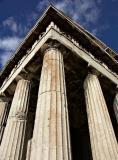 Agora - Temple of Hephaistos