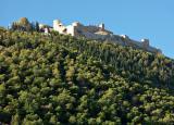 Argos - Larissa Fortress