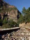 Vouraikos Gorge Railway