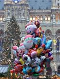 Vienna - Rathaus