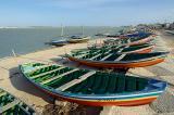 Barcos em Camocim