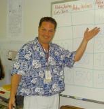 Advisor Greg, Manager @ Inflight Supervisor