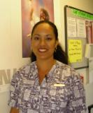 Raven (Class of 1996) from Basic Explorer to Hawaiian Airlines Flight Attendant
