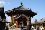 Kofuku-ji Temple, Nara