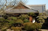 Near Kofuku-ji Temple, Nara