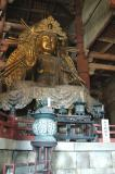 Nyoirin-Kannon, Hall of the Great Buddha