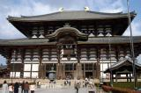 This is the largest wooden building in the world
