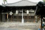 Minor temple in Nara