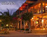 Solana at Anilao