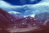 Inside Mount St. Helens