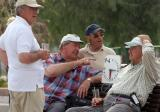 Arguing about boules