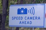 Australia has arguably the worse speeding laws around