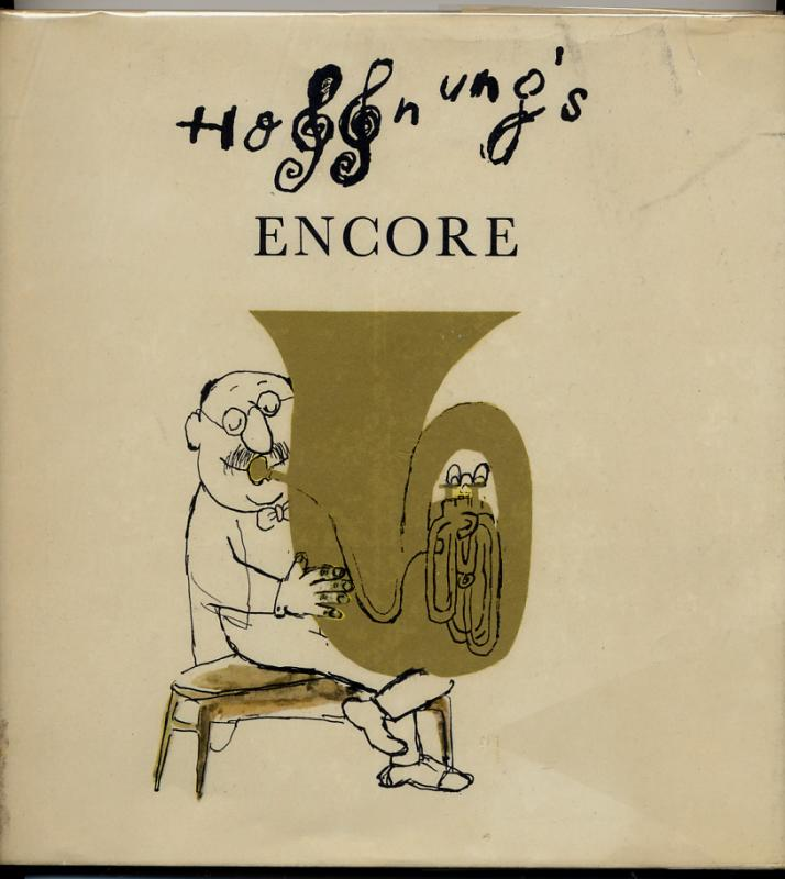 Hoffnung's Encore (1968)