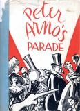 Parade (1929) (signed and presentation copies)