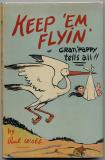 Keep 'Em Flying (1942) (signed)