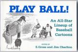 Play Ball (1991) (signed)