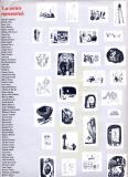 The New Yorker 1955-1965 Album (1965) (jacket rear)