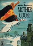 The Chas Addams Mother Goose (Windmill Books 1967)