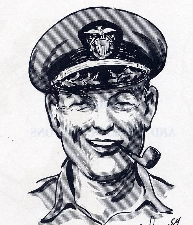 Earl D. Chesney