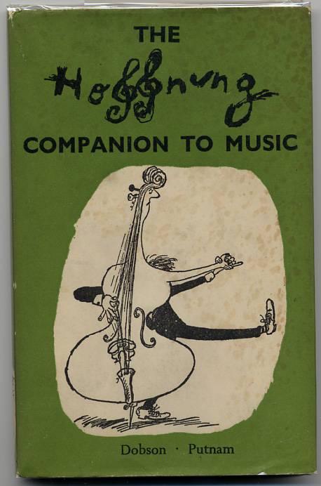 Hoffnung Companion to Music (1958)