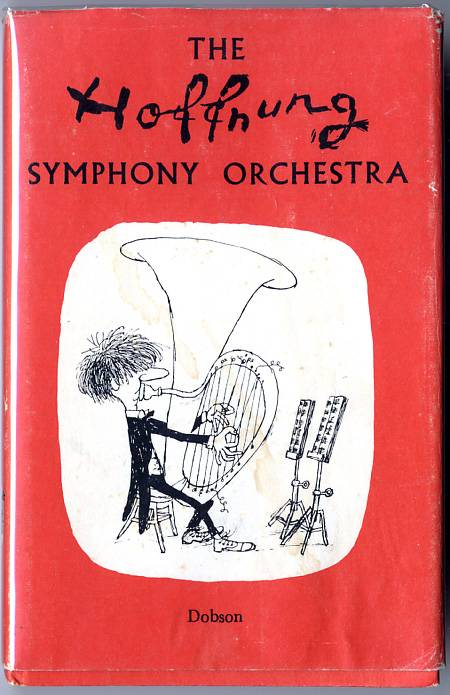 The Hoffnung Symphony Orchestra (1968)