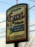 Gerst Haus