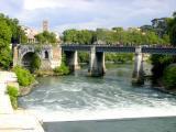 Rome (Roma) - in the Latium region