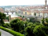 Florence (Firenze) - in the Tuscany region