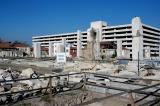Izmir Agora Basilica part
