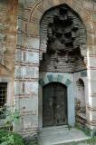 Bursa Gulruh Sultan tomb entrance