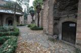 Bursa some of the tombs