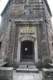 Bursa Sehzade Mustafa tomb