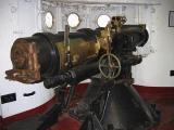 Olympia 5-inch Gun