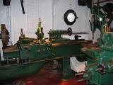 Olympia - Engineer's machine shop