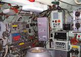 Dive Control Room