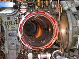 Aft Torpedo Tube