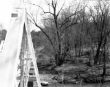 Camp Wawa Bridge