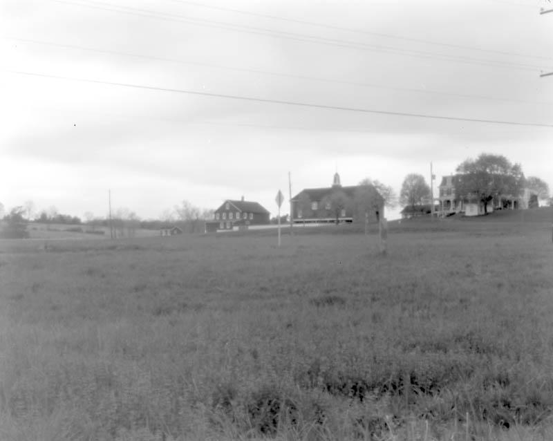Lower Salford Farm