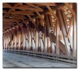 Smith Bridge - Interior