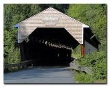 Swiftwater Covered Bridge  - NH No. 29