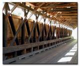 Swiftwater Bridge - Interior