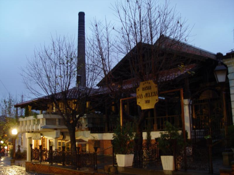 Adult Guide in Sfintu-Gheorghe