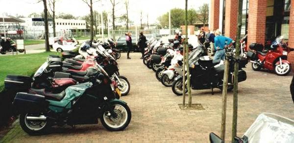 GTR Day 1999