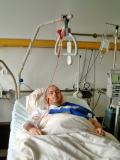 stem cell re-infusion 040309