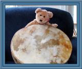 The Big Mi'Kmaq Drum