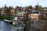 Groningen - Turfsingel N.Z.