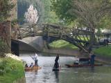 Mathematical Bridge (Queens')